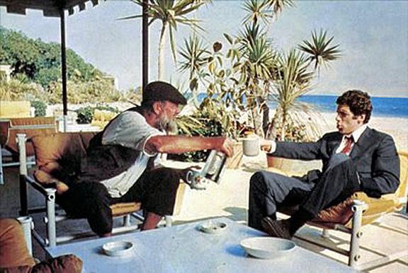 รีวิวเรื่อง THE LONG GOODBYE (1973)